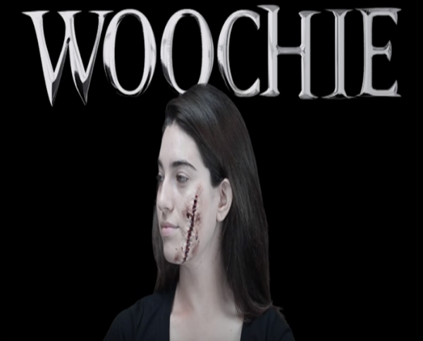 Video: Woochie Application Demo - Stitches - WO148