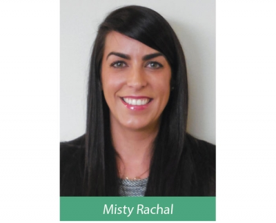 Phytomer Group USA is excited to announce Misty Rachal as a regional account manager for the Southwest region of the United States.