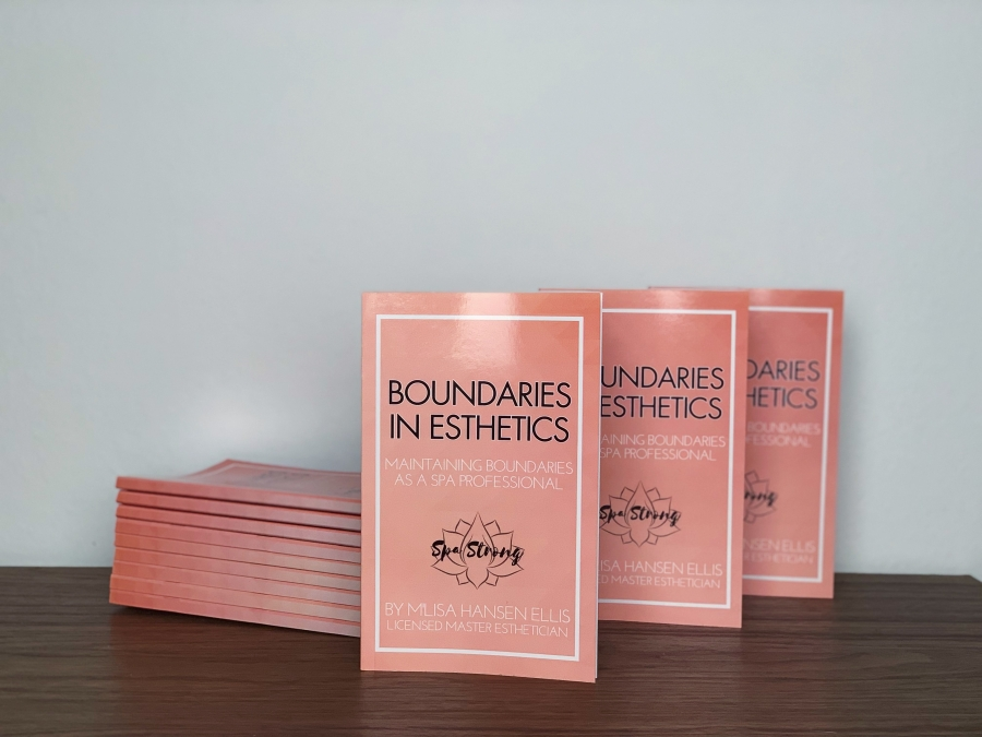 """Boundaries in Esthetics"" Questions the Acceptance of Difficult Clients and Unsustainable Business Practices Within the Spa Industry"
