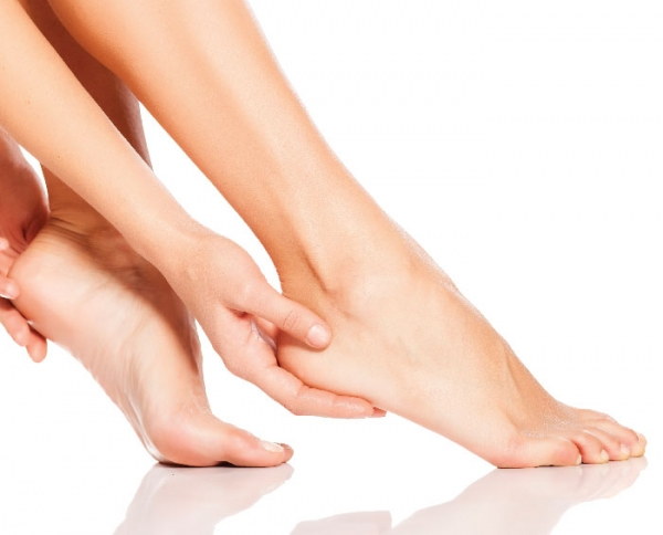 10 Things About...Foot Care