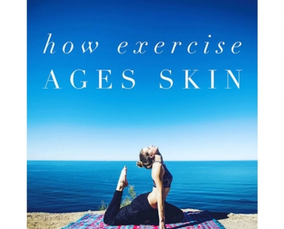 3 Ways Exercise Ages Skin