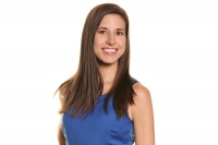 Kate Sornson Named Associate Manager, Marketing, and Communications for GWS and GWI