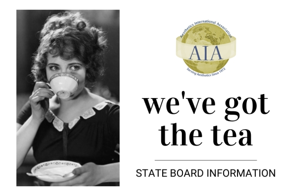 State Board Requirements