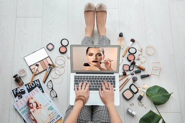 Upping Your Makeup Game: When, How, and Where to Learn New Techniques