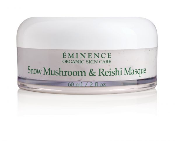 Eminence Organic Skin Care Inc. Snow Mushroom & Reishi Masque