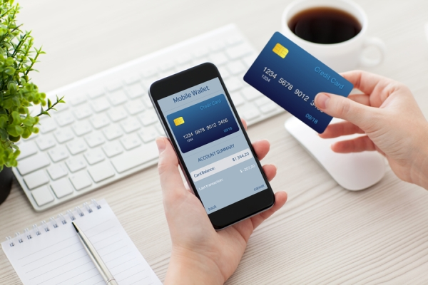 The Power of Payment Technology