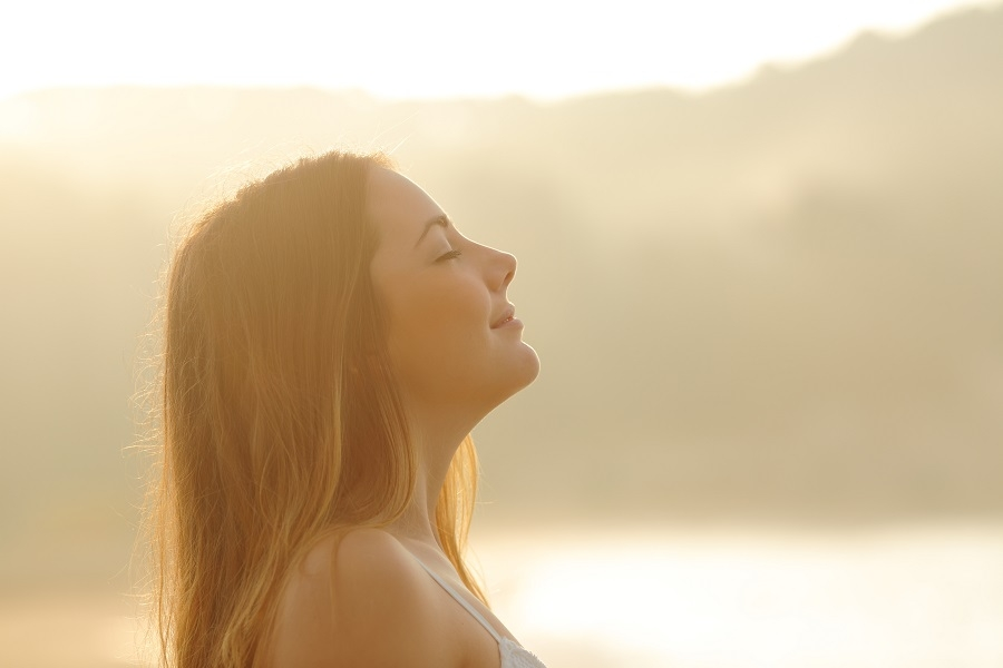 Just Breathe: Using Breath to Reduce Stress