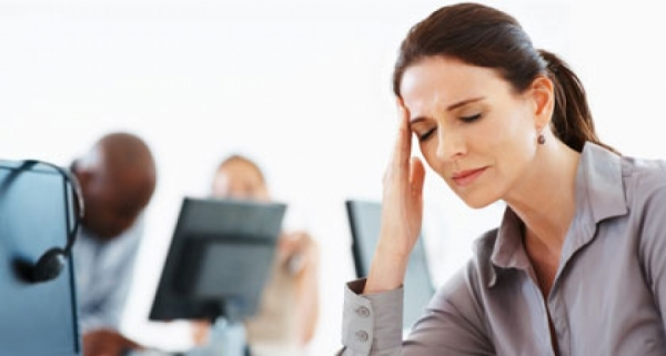 Managing Stress Can Help People Improve Their Skin Conditions