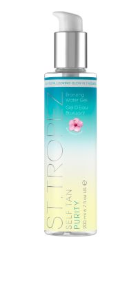 Self-Tan Purity Bronzing Water