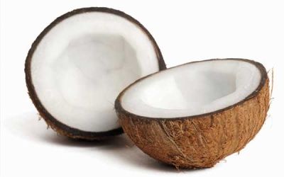 Great Coconut Treatments