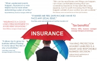 Why We Love... Insurance
