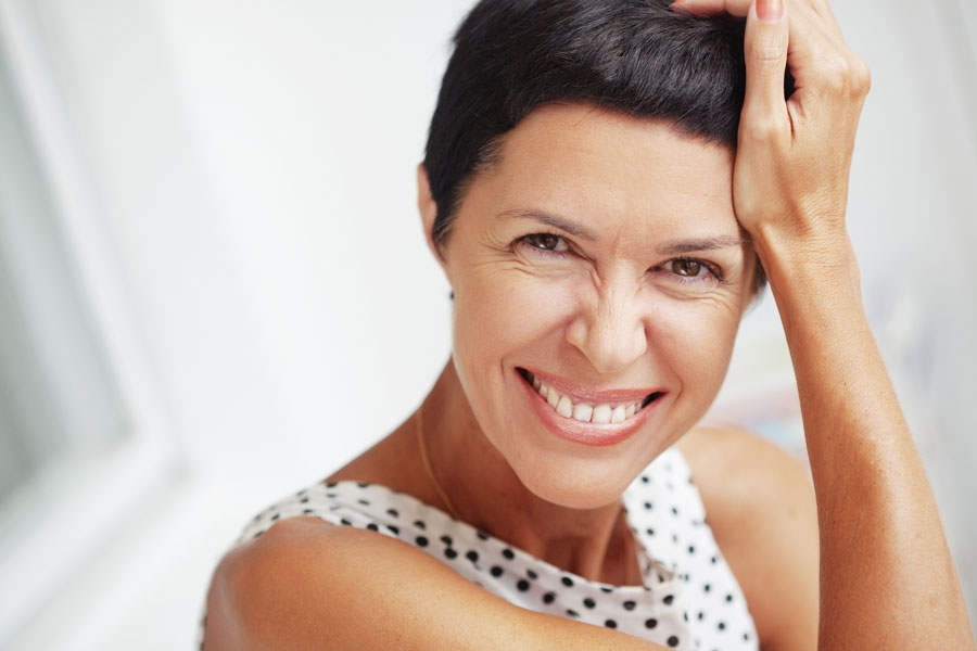 Skin Care Considerations for Menopausal Skin