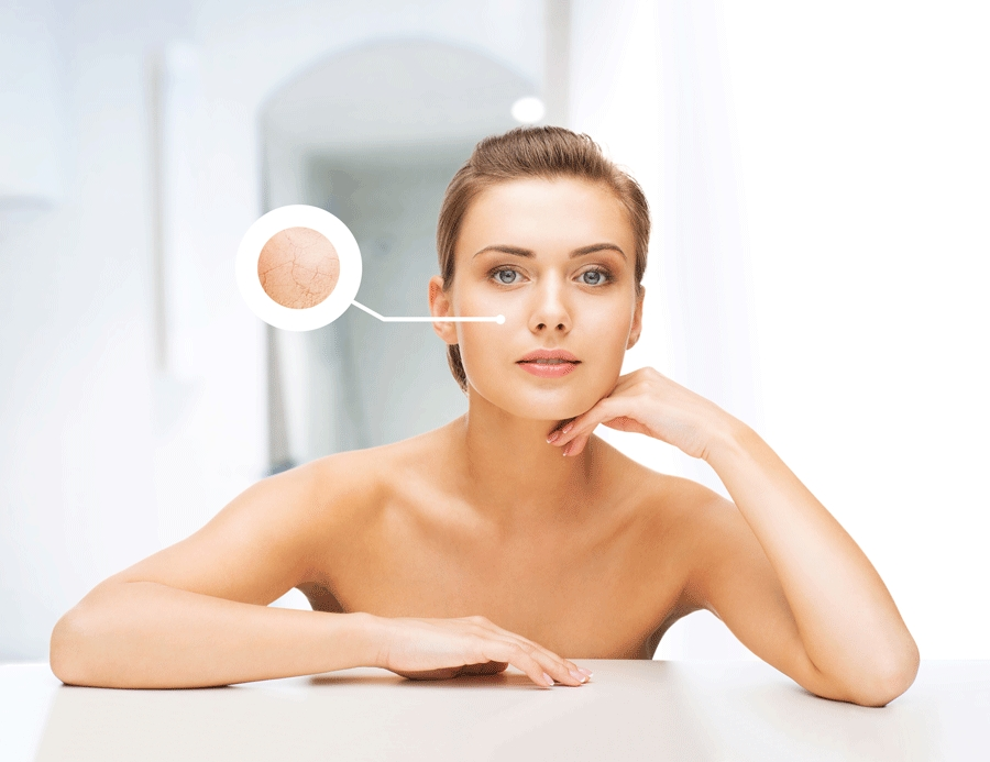 Handle with Care: Aesthetic Considerations for Health Challenged Skin