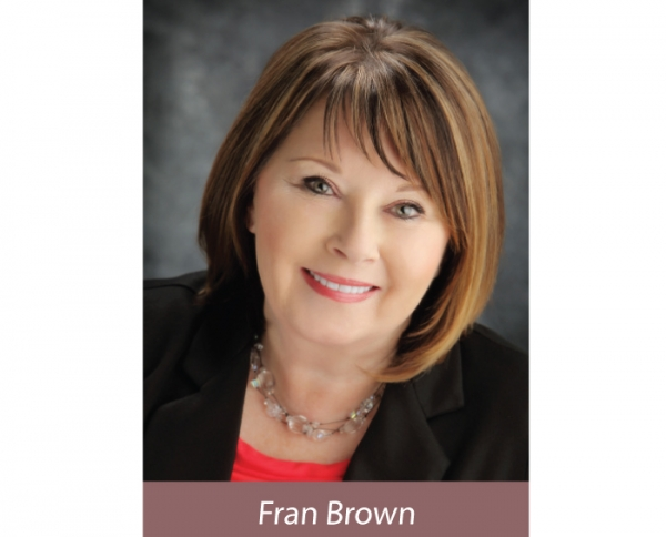 Fran Brown has been named a lifetime honorary member of the National Interstate Council of State Boards (NIC)