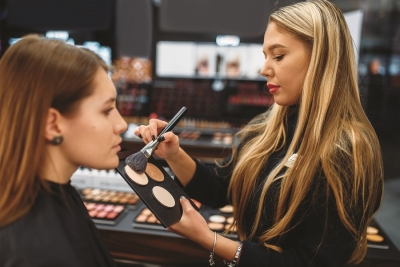 Merging Skin Care and Makeup: Incorporating Makeup Education into Skin Care Services