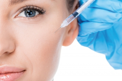 Botox Versus Fillers: What's the Difference?
