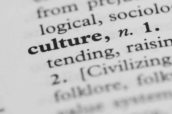Five Steps for Driving a Culture