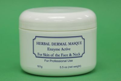 Herbal Dermal Enzyme Skin Masque