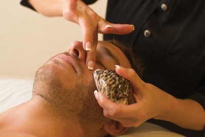 Spa Revolutions Faces Up to Skin Care Concerns with New Cowrie Lava Shell Facial