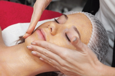 Infused Exfoliation: Jumpstarting Skin Renewal