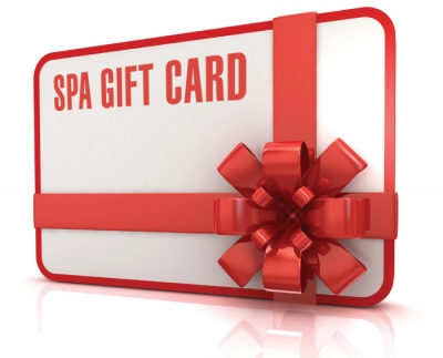 Why We Love... Spa Gift Cards: