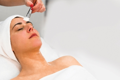 Chemical Solutions: A Peel for Every Body