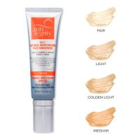Suntegrity 5 in 1 Natural Moisturizing Tinted Face Sunscreen