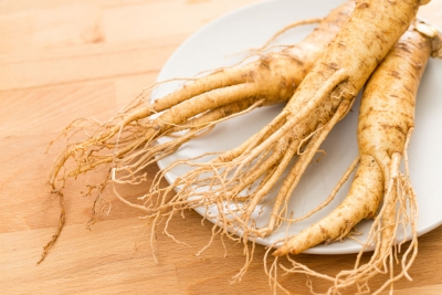 The Amazing Skin Benefits of Ginseng
