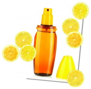 Recipe Box: Purifying Lemon Mist