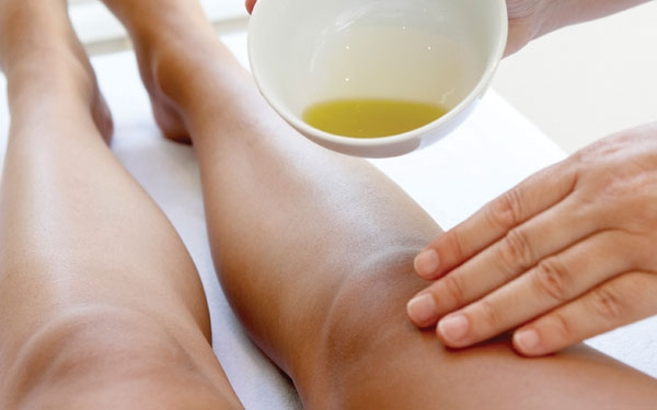 Benefits of Massage Oil