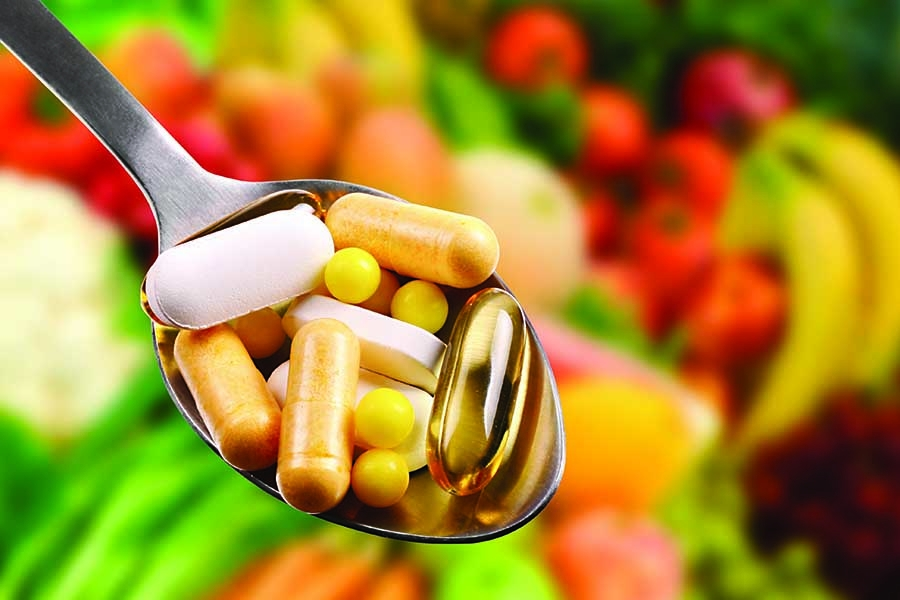 4 Supplements That Benefit Skin and Beyond