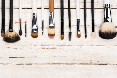 THIS OR THAT: Synthetic Versus Natural  Bristle Makeup Brushes