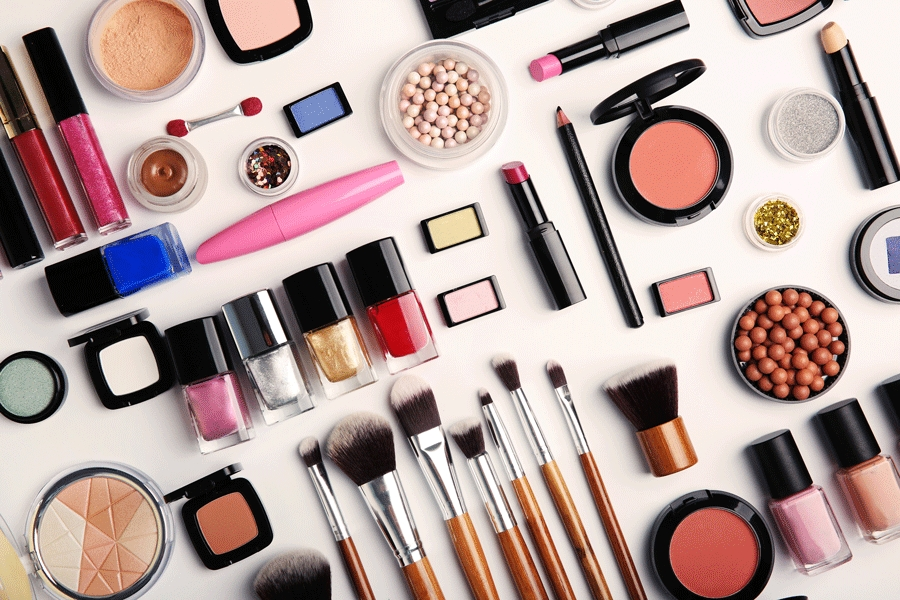 Makeup Meltdown: Shelf Life of Cosmetics