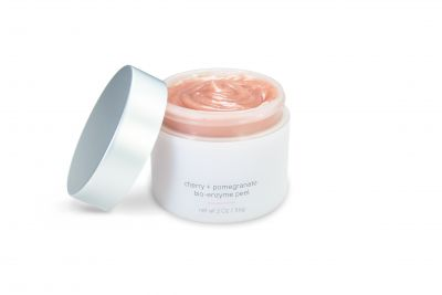 Cherry + Pomegranate Bio-Enzyme Peel