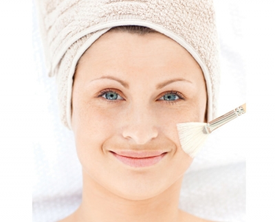 Exfoliation: It's More Than Skin Deep