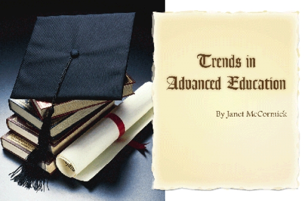 Trends in Advanced Education