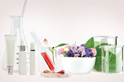Destigmatizing Cosmeceuticals: When Nature and Technology Collide