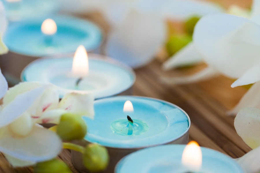Incorporating Wellness in the Treatment Room