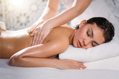 Making the Most of Massage: Evaluating Techniques and  Add-ons to Improve Services
