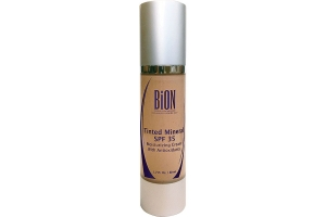 BiON Research Skincare Products