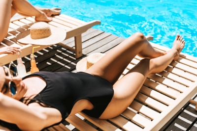 Sun Savvy: The Truth about Tanning
