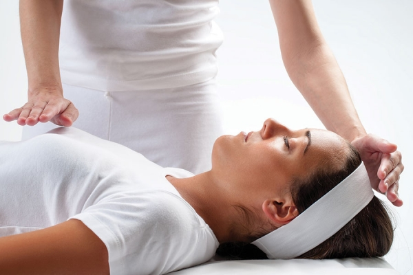 A Touch of Healing: Incorporating Reiki into the Spa