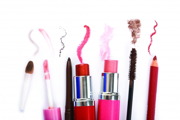 The Fall Haul: Back-to-School Makeup Tips