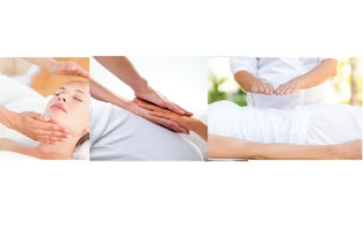 Restoring Well-Being Through Reiki
