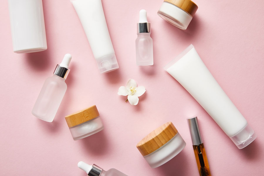 Custom Blended Skin Care: 10 Things You Need to Know