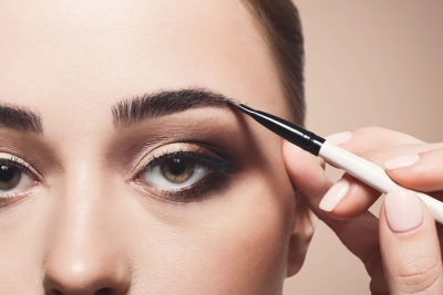Selecting the Perfect Brow Shape and Shade for Clients in 3 Easy Steps
