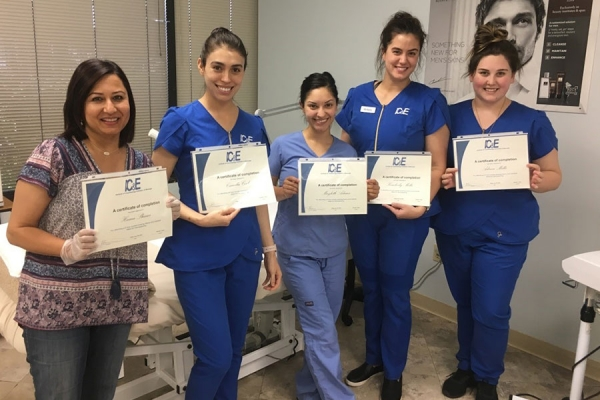 The Institute of Cosmetology, Esthetics, and Massage Commences New Advanced Classes