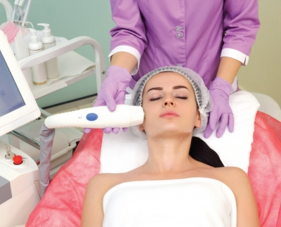 Utilizing RadioFrequency for Facial Rejuvenation