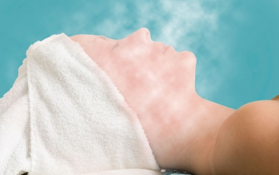 Skin Care MYTHS: Steaming the skin is beneficial to opening the pores before treatment.