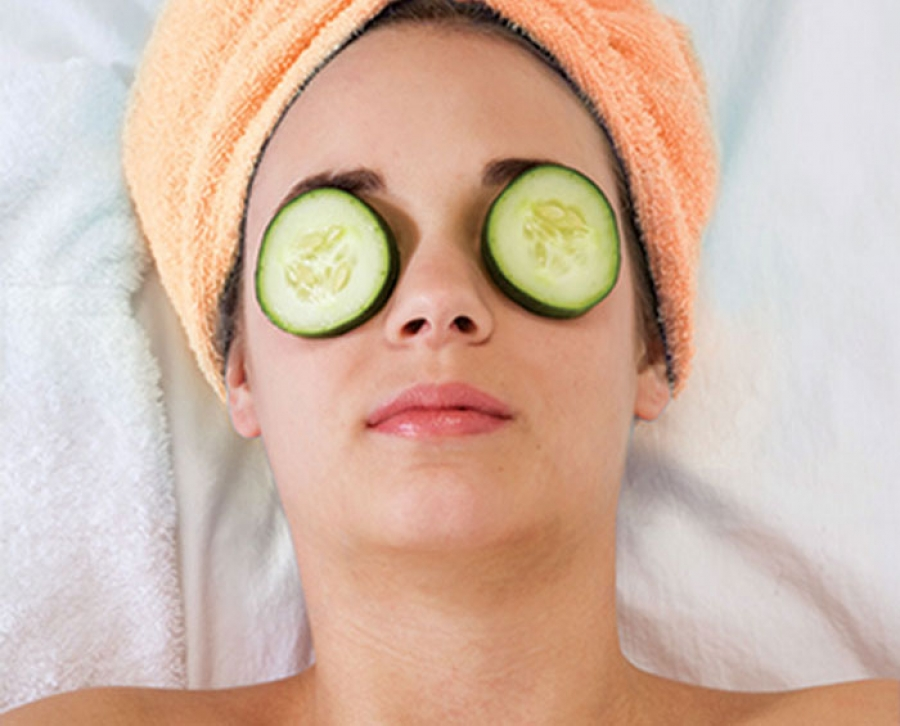 Cucumber Chamomile Eye Treatment